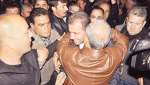 Mersin'de CHP güldü