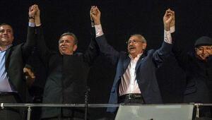 CHPde Kılıçdaroğlu ve Yavaştan peş peşe açıklamalar geldi...