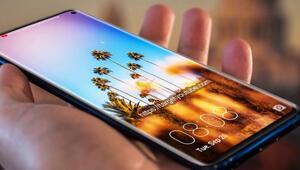 Huawei Mate 30 Pro geliyor İşte ilk görüntüler