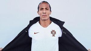 37'lik Bruno Alves Juventus'u açıkladı