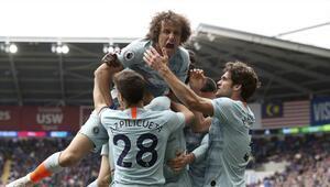 Cardiff City 1-2 Chelsea (MAÇ ÖZET)