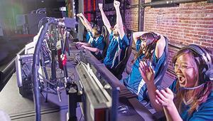 E-sporda iş fırsatları artıyor