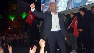 İzmir Soyer dedi