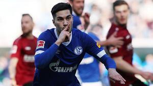 Suat Serdar, Schalkeye hayat verdi