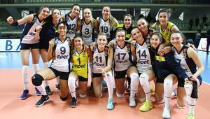 Fenerbahçe Opet, Avrupada yarı final maçına çıkıyor