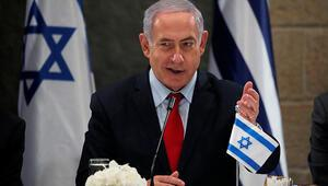Putin, ile Netanyahu arasında telefon görüşmesi