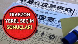 Trabzon seçim sonuçları ve oy oranları hakkında detaylı bilgi
