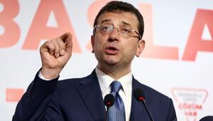Ekrem İmamoğlu'ndan İstanbul seçim sonuçları açıklaması