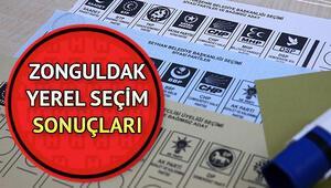 Zonguldak belediye seçim sonuçları ve parti oy oranları hakkında bilgiler