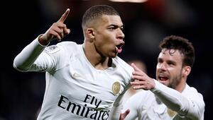 Toulouse 0-1 PSG (MAÇ ÖZET)