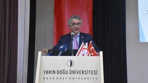 Kıbrıslı Türklerin siyasi eşitliği sağlandığı sürece her türlü yeni fikre açığız