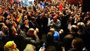 AK Partili Cemal Öztürk: Giresun'umuzda yeni bir sayfa açılmıştır