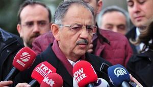 Özhaseki: Ankara'da binlerce sandıkta çok net hatalar var