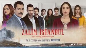 Zalim İstanbul 1. Bölüm Fragmanı
