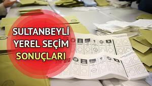 Sultanbeyli yerel seçim sonuçları ve oy oranlarında son durum