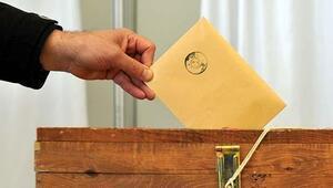 İç Anadolu'da CHP oyları yükseldi