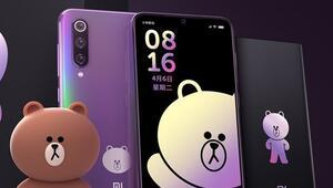 Xiaomi Mi 9 SE Brown Bear Edition tanıtıldı İşte tüm özellikleri