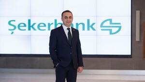 Şekerbank'ta görev değişimi