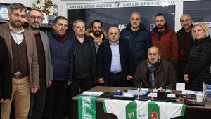 Trabzonspor, Artvinde spor okulu açıyor