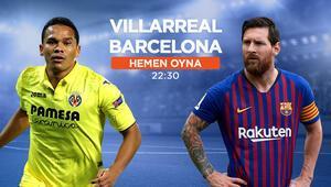 La Ligada hafta içi mesaisi Barcelonanın iddaa oranı...