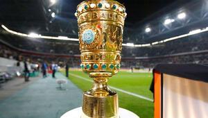 DFB Kupasında yarı final heyecanı başlıyor