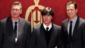 Almanya Futbol Federasyonu Başkanı Reinhard Grindel istifa etti
