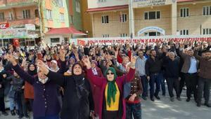 Bahçede MHP, 48 oy farkıyla kaybedilen seçim sonuçlarına itiraz etti