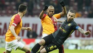 Galatasaray 0-0 Yeni Malatyaspor