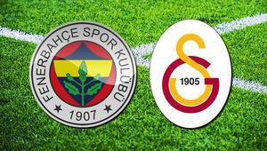 Fenerbahçe-Galatasaray derbisi ne zaman Taraftarların gözü o tarihte