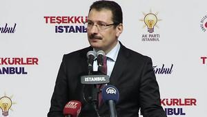 AK Partiden son dakika açıklaması: CHP resmen paniğe kapıldı