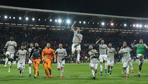 Juventus adım adım şampiyonluğa