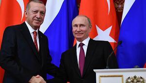 Erdoğan, Putin ile 3üncü kez bir araya gelecek