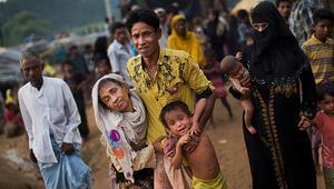 Bangladeşten Arakanlı Müslümanlar için çağrı