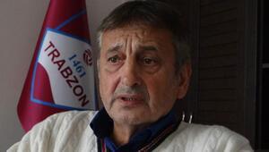 Haluk Şahin: Avrupa kupalarına katılmak hakkımız