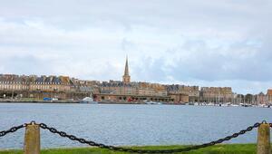 Korsanların şehri: Saint Malo