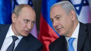 Rusya, Netanyahu'nun Suriye planını tartışmaya hazır