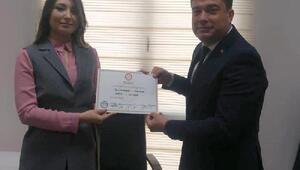 Bayındırın yeni belediye başkanı göreve başladı