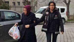 FETÖ şüphelisi kadın, saklandığı evde 1 yıl sonra yakalandı