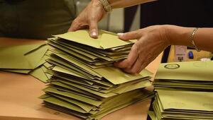 Kırklarelinde yeniden oy sayımı iptal edildi