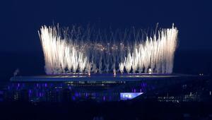 Yeni stada görkemli açılış 7.6 milyar TL harcandı...