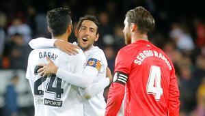 Zidanelı Real Madrid ilk yenilgisini aldı