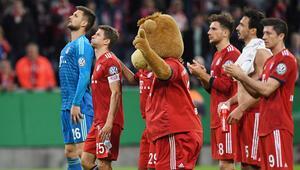 Almanya Kupasında yarı finale çıkan takımlar belli oldu