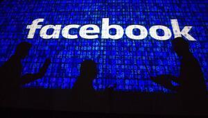 Facebooktaki milyonlarca kayıt, Amazonun sunucularında yer aldı