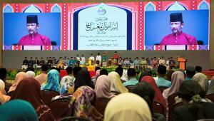 Brunei Sultanlığında İslam hukuku yürürlüğe girdi