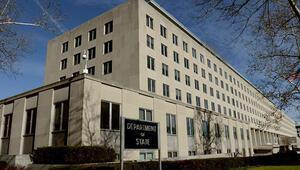 ABD Dışişleri Bakanlığının yeni sözcüsü Ortagus oldu