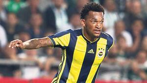 Fenerbahçeye Jailson piyangosu