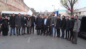 Fatih ilçesinde geçersiz oy sayımları bitti