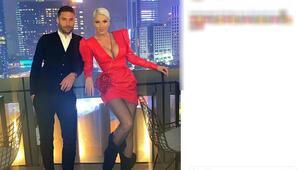 Tosicten Jelenaya 1 milyon euroluk teselli