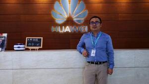 Huawei Türkiye Ar-Ge Merkezi Direktörü  Hüseyin Hai oldu