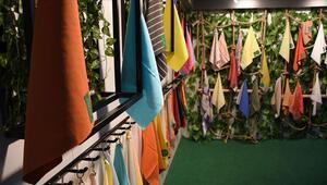 Bursa tekstil sektörünün hedefi 1,6 milyar dolarlık ihracat